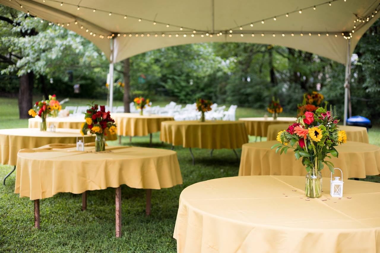 Party Rentals In Kansas City Ks Tent Amp Event Rentals In