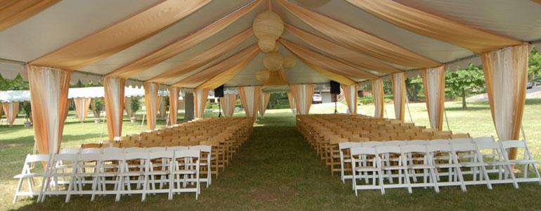 Wedding Tent Rentals Kansas City - Image Mag