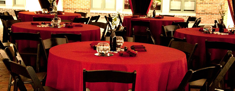 Event Rentals In Kansas City Party Rental And Tent Rental In