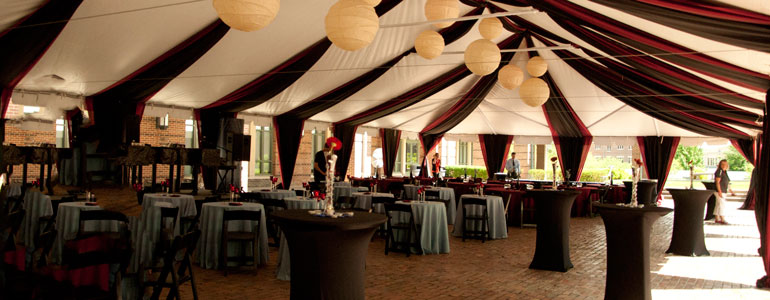 Event Rentals In Kansas City Party Rental And Tent
