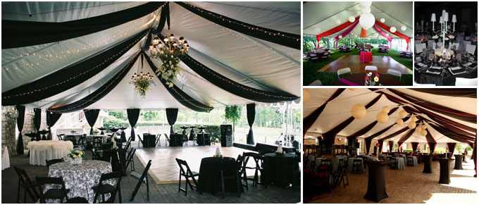 Event Rentals in  Lenexa KS