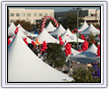 Tent Rentals in Kansas City KS