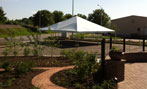 Quality canopy tent rentals in Kansas City