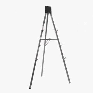 Where to find EASEL BRUSHED ALUMINUM in Kansas City