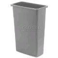 Rental store for TRASH CAN-SLIM W LINER in Kansas City KS