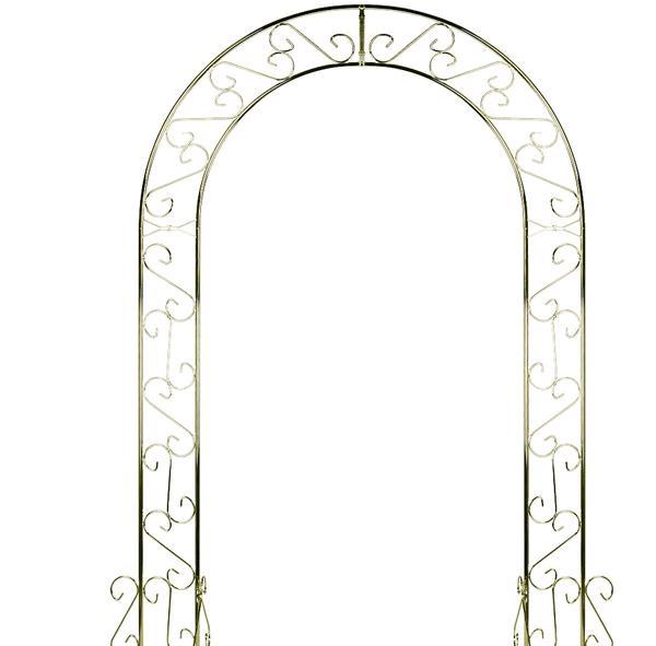 Arch Brass Wedding Rentals Kansas City Ks Where To Rent