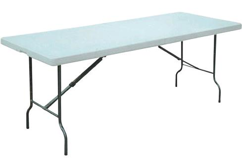 Where to find TABLE 6 X30  PLASTIC TABLE in Kansas City