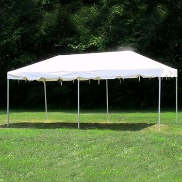 Where to find FRAME TENTS-10 FOOT WIDE in Kansas City