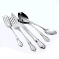 Rental store for STAINLESS STEEL CHATEAU FLATWARE in Kansas City KS
