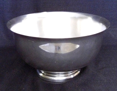 Rental store for SILVER REVERE BOWLS in Kansas City KS