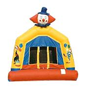 Where to rent CLOWN BOUNCE HOUSE in Lenexa, Kansas City KS, Overland Park KS, Lee's Summit MO, Shawnee KS, Olathe KS, Kansas City MO