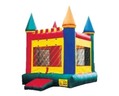 Rental store for CASTLE BOUNCE HOUSE in Kansas City KS