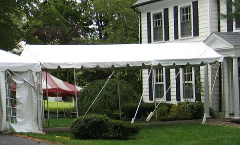 Where to find MARQUEE TENTS - 10 FOOT WIDE in Kansas City