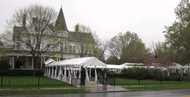 Where to find MARQUEE TENTS - 8 FOOT WIDE in Kansas City