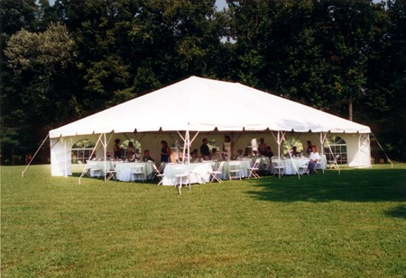 Where to find FRAME TENTS - 30 FOOT WIDE in Kansas City