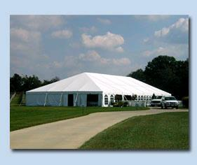 Where to find FRAME TENTS - 40 FOOT WIDE in Kansas City