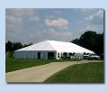 Rental store for FRAME TENTS - 40 FOOT WIDE in Kansas City KS