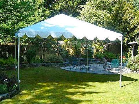 Where to find FRAME TENTS - 15 FOOT WIDE in Kansas City
