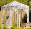 Rental store for ARCH GAZEBO LATTICE in Kansas City KS
