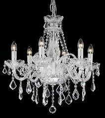 Where to find LIGHTING - CRYSTAL CHANDELIER in Kansas City