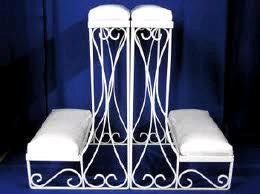 Where to rent KNEELER WHITE LATTICE SINGLE in Kansas City KS, Overland Park KS, Lenexa, Lee's Summit MO, Shawnee KS, Olathe KS, Kansas City MO