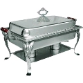 Rental store for SS 8QT CHAFER ORNATE in Kansas City KS