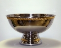 Rental store for SILVER AND GOLD 3G PUNCH BOWL in Kansas City KS