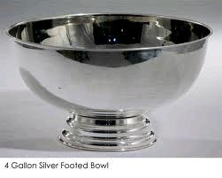 Where to find STAINLESS STEEL 5G PUNCH BOWL in Kansas City