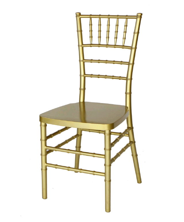 Where to find CHIAVARI CHAIR-GOLD in Kansas City